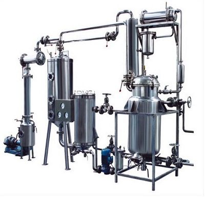 CO2 Processing - A Guide to the CO2 Extraction Method